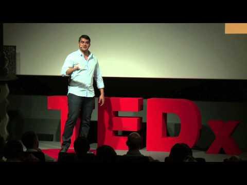 La monnaie sous toutes ses formes | Kariappa BHEEMAIAH | TEDxClermont