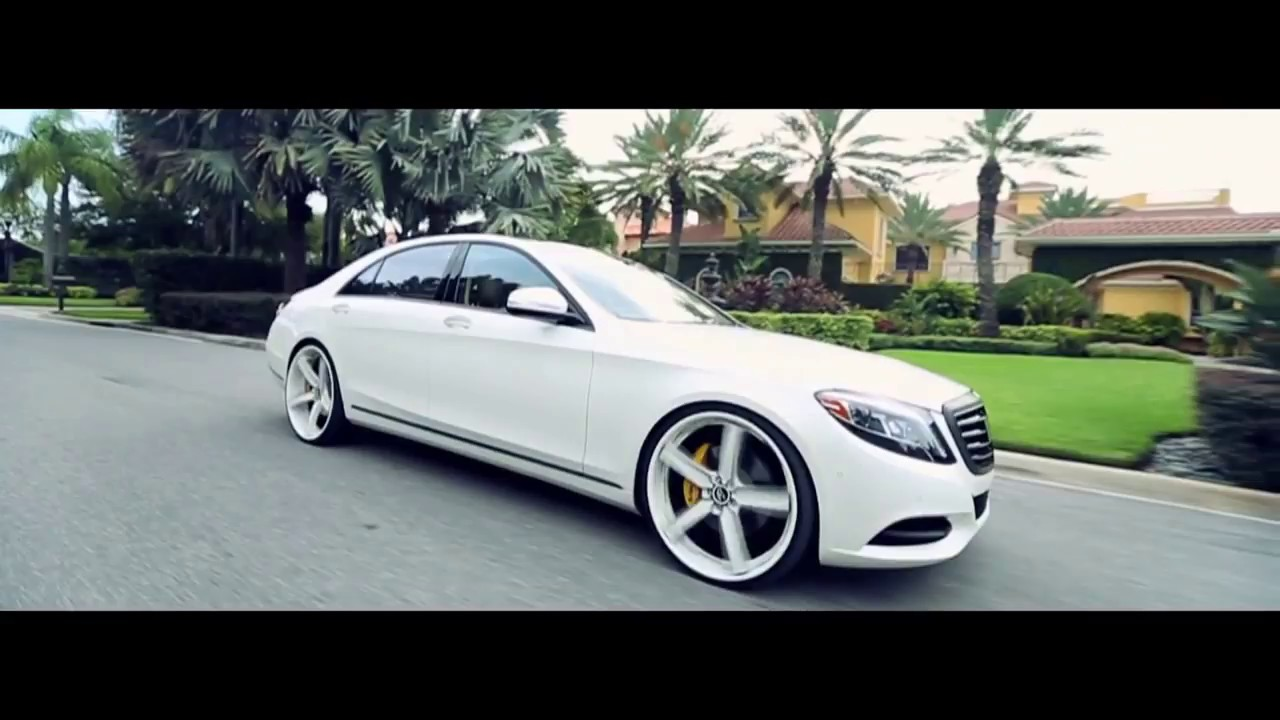 Acewhips net 2015 mercedes benz s550 on 24 amani forged for 24 inch mercedes benz rims