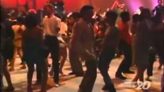 Bobby Nunn on the Soul Train_ She
