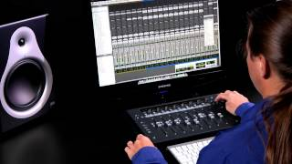 Avid® Artist Series with Pro Tools® featuring Artist Mix