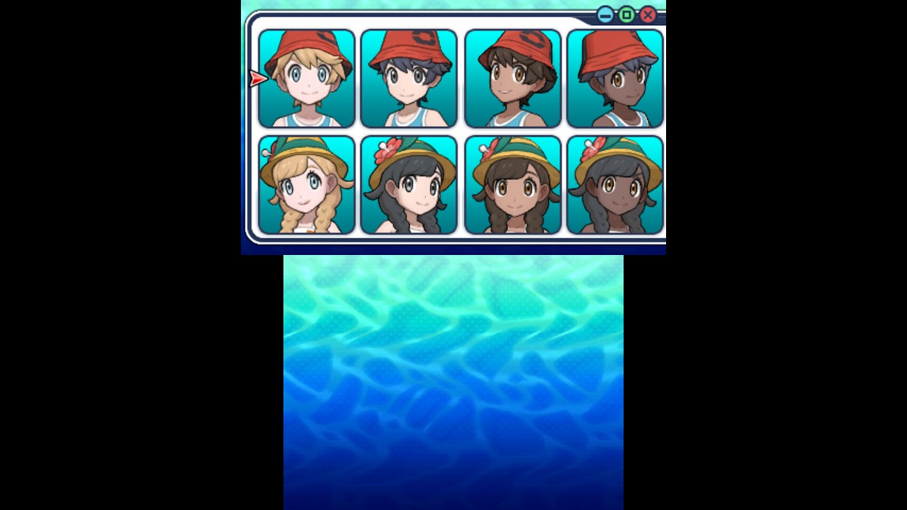 Pokémon Ultra Sun Direct Download | Decrypted  3DS for Citra
