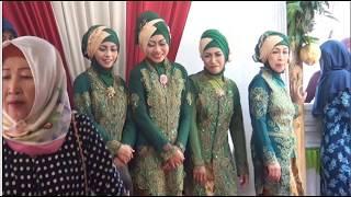 Assalamualaika Zainal Anbiya Lagu Sholawat Bikin BAPER