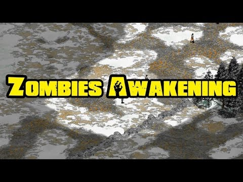 AoE2 Zombies!