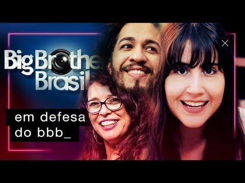 A Política do Big Brother Brasil  mimimidias