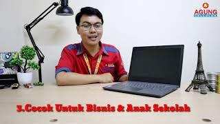 Review Laptop Lenovo V330-14IGM (Unboxing Laptop Lenovo V330-14IGM)