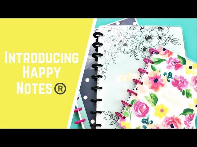 introducing-happy-notes