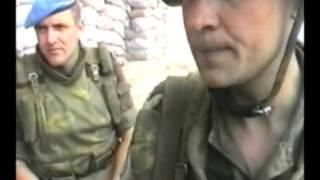 Война в Югославии 1994