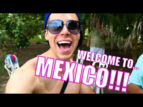 WELCOME TO VERACRUZ! - TRAVEL VLOG (REAL ESTATE VLOG 59)