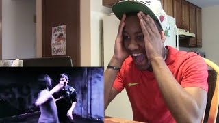 The Raid: Final Fight Scene- Reaction!!