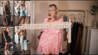 WHAT TO WEAR ON A FIRST DATE P…