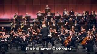 Orchester Deutsche Oper Berlin Konzert-Trailer