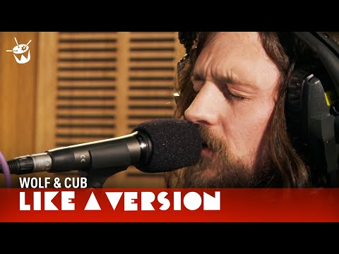 Wolf & Cub - I Need More (live on triple j)