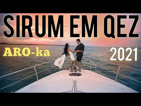 ARO-ka / SIRUM EM QEZ / Սիրում եմ քեզ / 2021 / New Song / Music