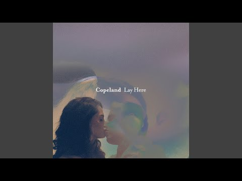 "Copeland Releases New Song ""Lay Here"""