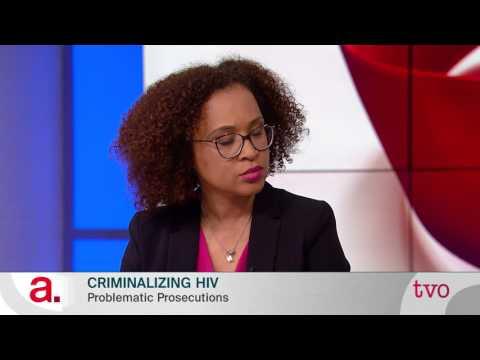 Criminalizing HIV