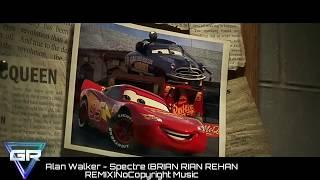 Video Alan Walker - Spectre (BRIAN RIAN REHAN REMIX)|Cars 3 Music Video|NoCopyright Music download MP3, 3GP, MP4, WEBM, AVI, FLV Agustus 2018