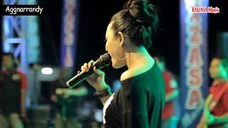 DEWI ZEGA - JARAN GOYANG(RAXZASA MUSIC - LIVE SUMBERSEWU)