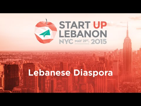 Panel - Lebanese Diaspora