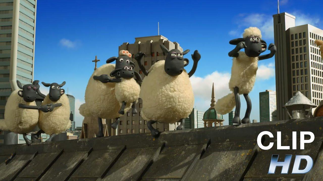 Shaun Das Schaf Spielen