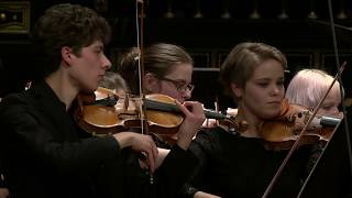 Aaron Copland: Appalachian Spring – orchestral suite (1945)