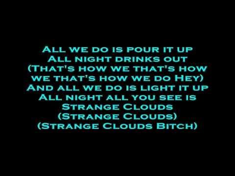 B.o.B Feat. T.I. & Young Jeezy - Strange Clouds (Remix) (Lyrics)