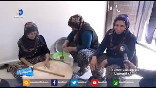 Şah İsmail Gezici Yollarda Uzungöl 18 03 2018