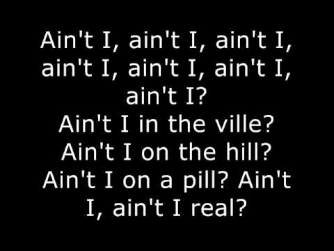 Aint I Remix  Yung LA + Lyrics
