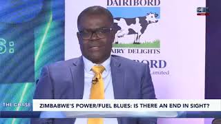 Zimbabwe's Power/Fuel Blues: Is there an end in sight?