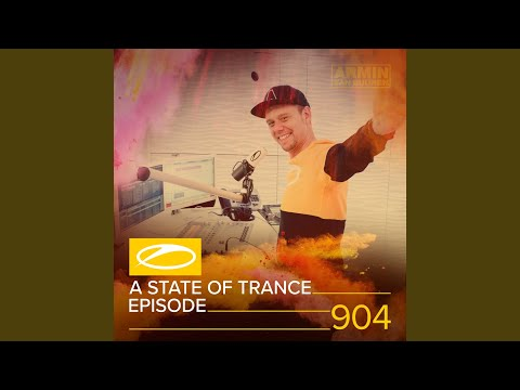 Did I Dream (Song To The Siren) (ASOT 904) (DJ Xquizit Remix)