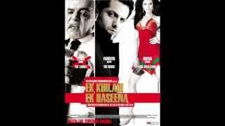 Jal Jal Ke Dhuan (Remix) - Ek Khiladi Ek Haseena