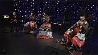 DakhaBrakha - Full Performance (Live on KEXP)