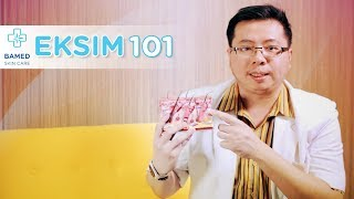 Eksim  Dermatitis  101 – Dr. Heru Nugraha, Spkk   Bamed Skin Care