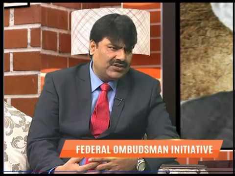 WTM Federal Ombudsman Initiative