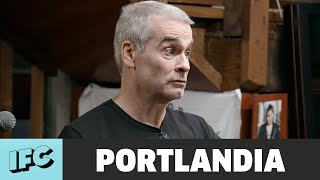 Band Reunion ft. Henry Rollins, Krist Novoselic, & Brendan Canty | Portlandia | Season 8