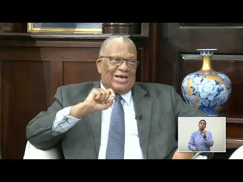 A Conversation with Jamaica on COVID-19