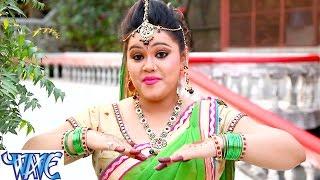आम के पलउवा Nimiya Ke Dadh Maiya Anu Dubey Bhojpuri Devi Geet 2016