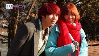Global We Got Married S2 EP01 Compact (Super Junior Heechul & Puff, SHINee Key & Arisa) 140406
