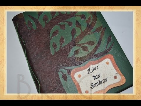 "Livro das Sombras ""Magick Tree"" - Vídeo (Book of Shadows ""Magick Tree"")"
