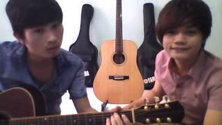 Người cô đơn guitar - Khắc Việt