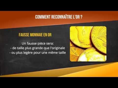 Comment vérifier la qualité de l'Or - Achat Or et Bijoux - Interor Paris