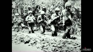 The Crimson Trail: the Bataan Death March---A Digital Story