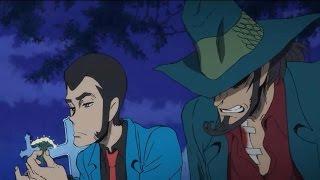 Lupin the IIIrd Jigen Daisuke
