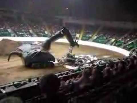 Monster Truck Rally - Minnesota State Fair - 8/30/06