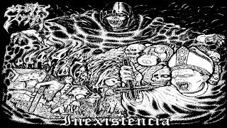 • sadistic domain - inexistencia [full-length album] 2018