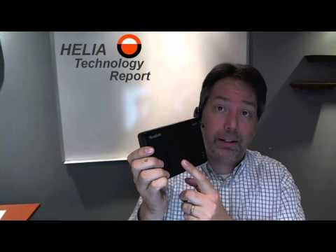 Yealink W52p Field of enterprise Cordless Cell phone Overview thumbnail
