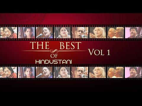 The Best Of Hindustani Vocal   Vol 1   Audio Jukebox   Vocal   Classical   Kishori Amonkar