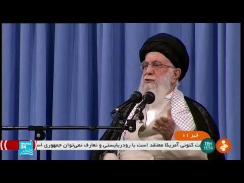 إيران تنفي أي دور لها بهجوم أرامكو في رسالة وجهتها لواشنطن عبر السفارة السويسرية  - نشر قبل 3 ساعة