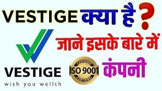 Vestige क्या है जाने इसके बारे में | What is Vestige | Vestige wish you wellth