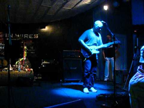 Jefferson Starship - Embryonic Journey Jam live@In wires Festival