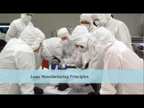 Touch International Class 10,000 Clean Room